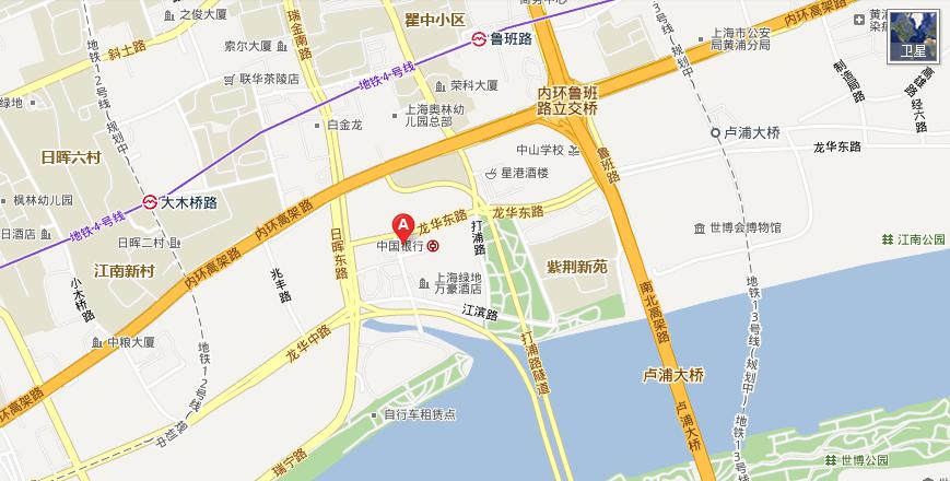 上海绿地海外滩中心出租|绿地海外滩中心出租